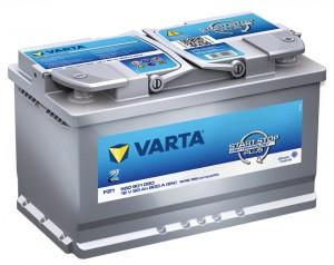 Akumulatory Bydgoszcz - Varta
